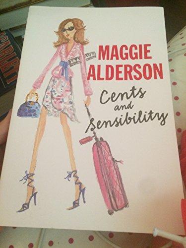 Cents and Sensibility: Maggie Alderson