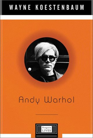 9780670030002: Andy Warhol (Penguin Lives)