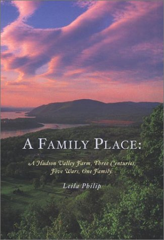A Family Place: Philip, Leila