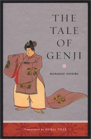 9780670030200: The Tale of Genji (Penguin Classics)