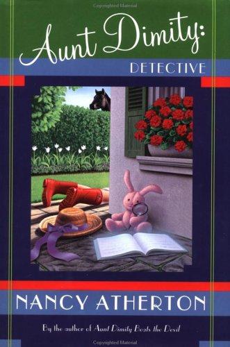 9780670030217: Aunt Dimity: Detective