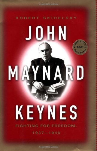 9780670030224: John Maynard Keynes: Fighting for Britain, 1937-1946: 003
