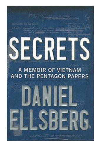 9780670030309: Secrets: A Memoir of Vietnam and the Pentagon Papers