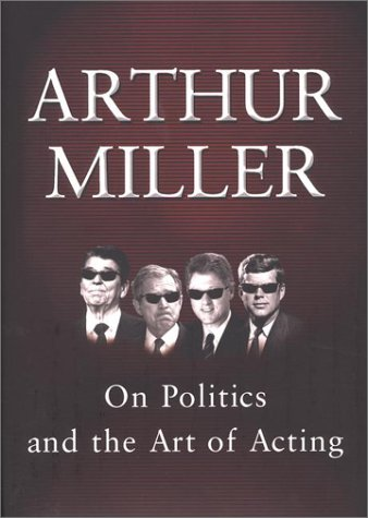 9780670030422: On Politics and the Art of Acting