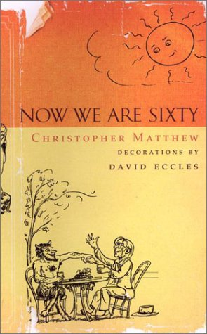 9780670030477: Now We Are Sixty