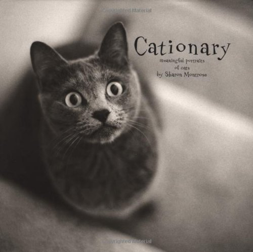 9780670030590: Cationary: Meaningful Portraits of Cats