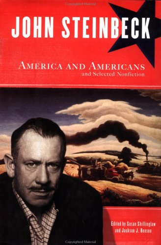 9780670030620: America and Americans and Selected Nonfiction