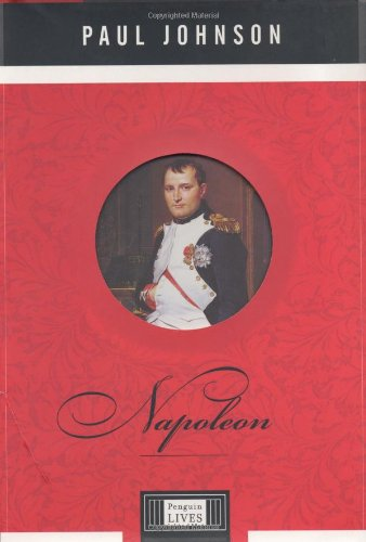 9780670030781: Napoleon (Penguin Lives)