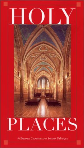 9780670030811: Holy Places: Sacred Sites in Catholicism