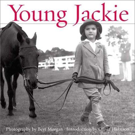 9780670030828: Young Jackie: Photographs of Jacqueline Bouvier
