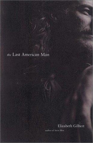 9780670030866: The Last American Man