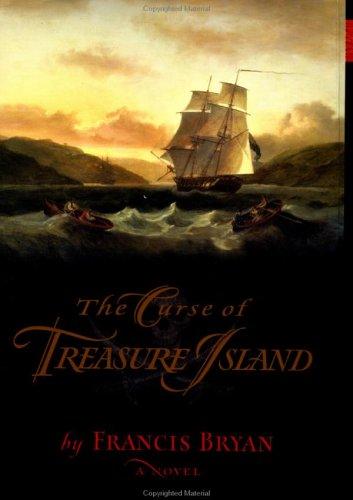 The Curse of Treasure Island: Francis Bryan