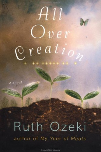 9780670030910: All over Creation