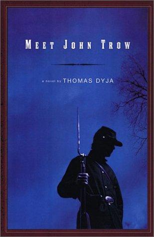 9780670030996: Meet John Trow