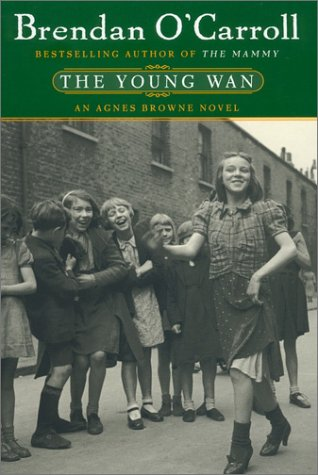 The Young Wan (0670031143) by Brendan O'Carroll
