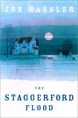 9780670031252: The Staggerford Flood