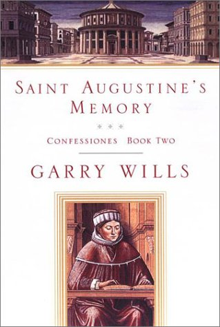 Saint Augustine's Memory (SIGNED)