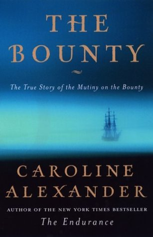 The Bounty: The True Story of the Mutiny on the Bounty (SIGNED)