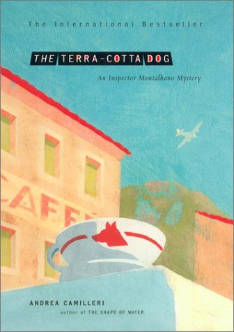 9780670031382: The Terra-cotta Dog (Inspector Montalbano Mysteries)
