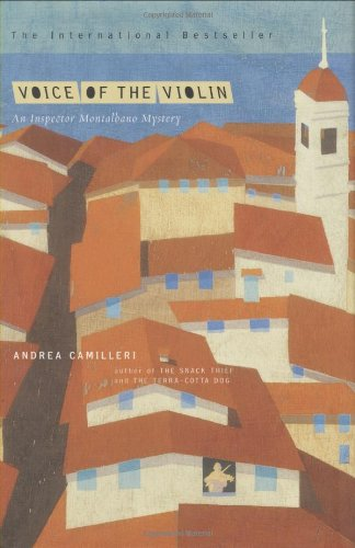9780670031436: The Voice of the Violin: An Inspector Montalbano Mystery