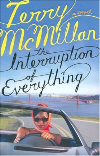 The Interruption Of Everything: MCMILLAN, TERRY