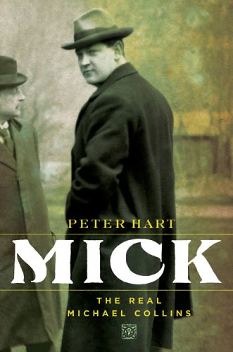 9780670031474: Mick: The Real Michael Collins