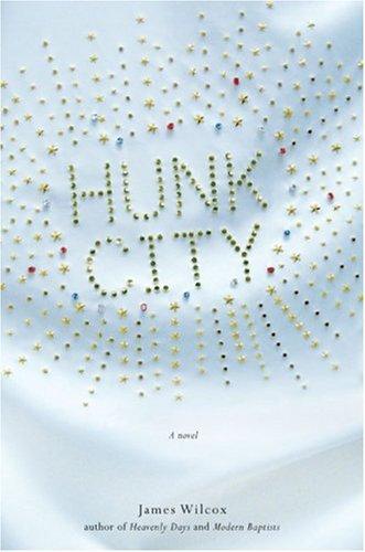9780670031528: Hunk City