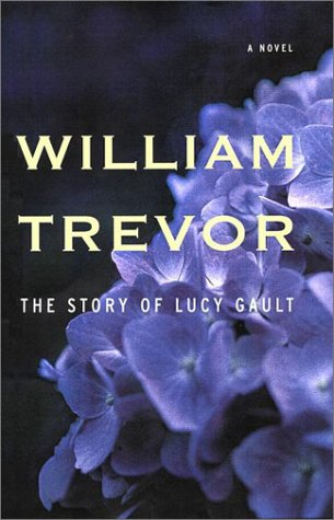 The Story of Lucy Gault: Trevor, William