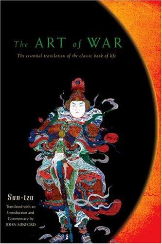 9780670031566: The Art of War
