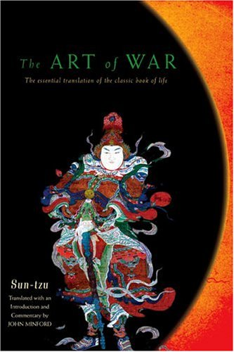 9780670031566: The Art of War