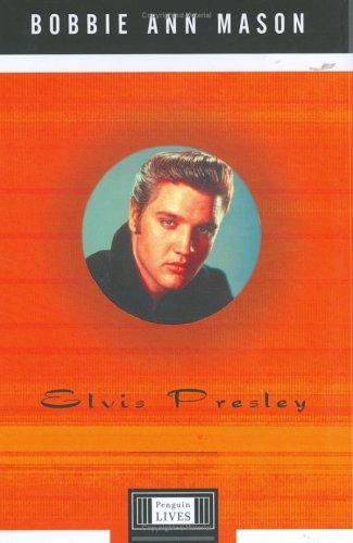 9780670031740: Elvis Presley (Penguin Lives Biographies)