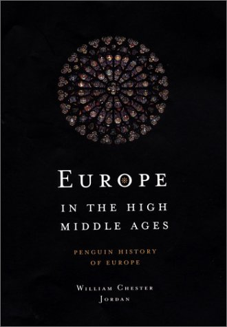 9780670032020: Europe in the High Middle Ages (Penguin History of Europe)