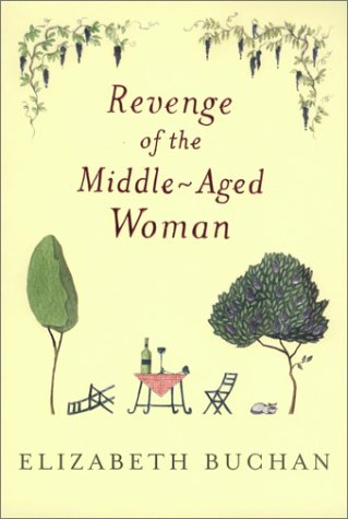 9780670032068: Revenge of the Middle-Aged Woman