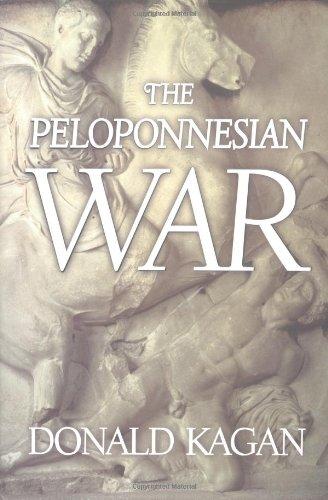 9780670032112: The Peloponnesian War