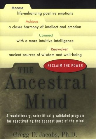 9780670032174: The Ancestral Mind: Reclaim the Power