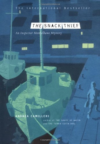 9780670032235: The Snack Thief (Inspector Montalbano Mysteries)
