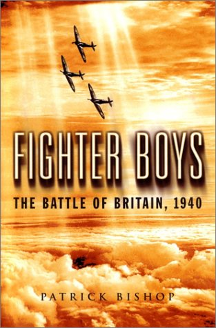 9780670032303: Fighter Boys: The Battle of Britain, 1940