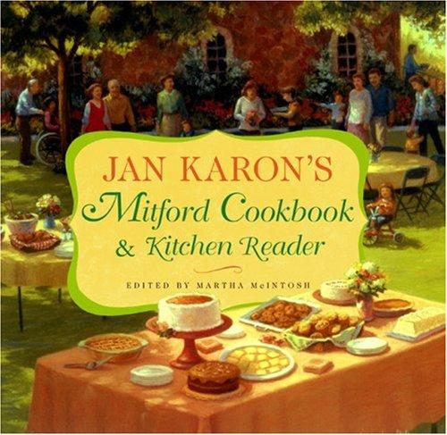 9780670032396: Jan Karon's Mitford Cookbook and Kitchen Reader