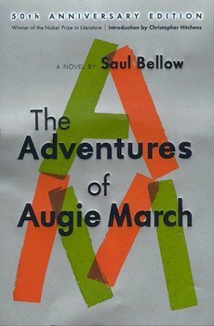 9780670032426: The Adventures of Augie March (50th Anniv. Edition)