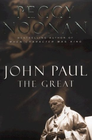 9780670032433: John-Paul-the-Great-Remembering-a-Spiritual-Father