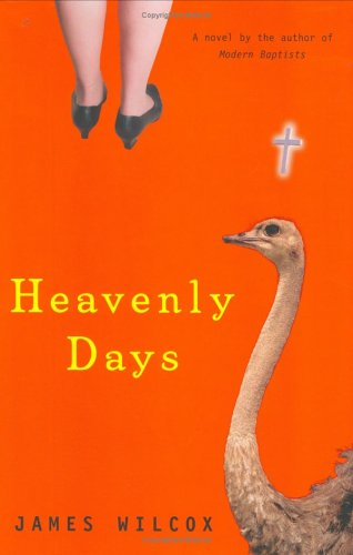 Heavenly Days: Wilcox, James