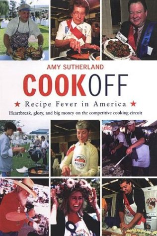Cookoff Recipe Fever in America: Amy Sutherland
