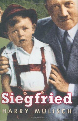 9780670032532: Siegfried