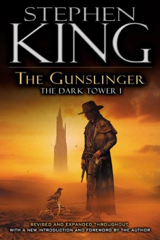 9780670032549: The Gunslinger