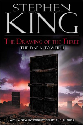 9780670032556: The Drawing of the Three: 2