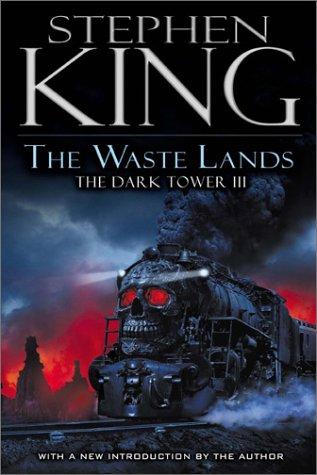 9780670032563: 3: The Waste Lands (The Dark Tower)