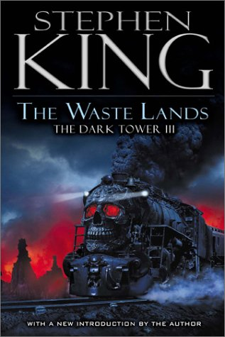 9780670032563: The Waste Lands (The Dark Tower, Book 3)