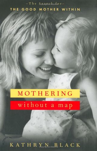 9780670032662: Mothering Without a Map: The Search for the Good Mother Within