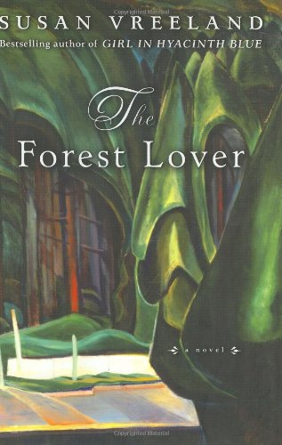 THE FOREST LOVER (Signed): Vreeland, Susan
