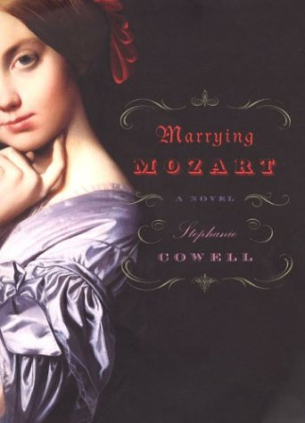 9780670032686: Marrying Mozart